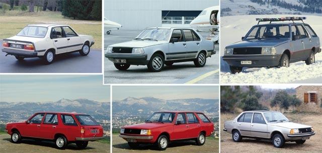 Il était une fois… Renault 18 : Nostalgie quand tu nous tiens
