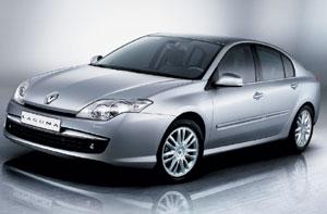 Renault Laguna III : Au sommet de la qualité