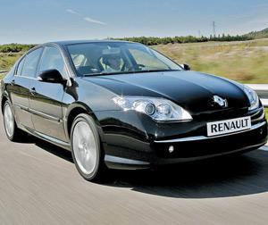 Essai-presse international : Renault Laguna III : Née sous le signe de la qualité
