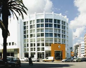 Renault Maroc : Une succursale au grand coeur
