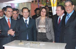Renault : Bientôt une plus belle vitrine à Marrakech