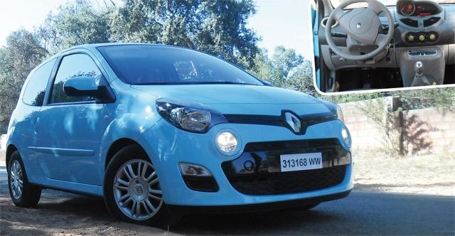 Essai Renault Twingo : «Sourire pour être belle»
