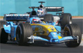 F1 : le retour en force de Renault
