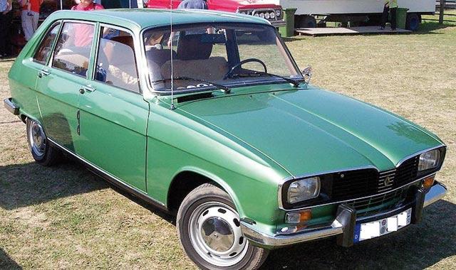 Il était une fois Renault 16 : Belle, belle, belle comme le jour !