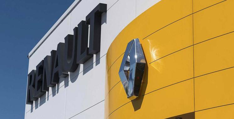 Le Groupe Renault annonce des résultats commerciaux record