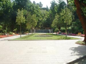 Aïn Asserdoune, le jardin hospitalier de la région Tadla-Azilal