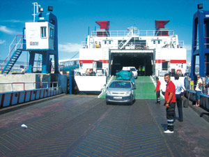 Tanger accueille les MRE à bras ouverts