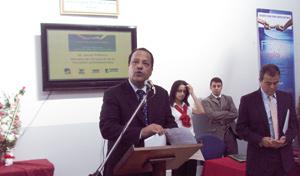 Premier Forum emploi de Tanger free zone