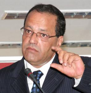 Jamal Rhmani : «La caution financière devrait garantir la transparence de l'activité des ARP»