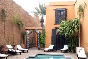 Riads : Un univers de luxe surtout pour les étrangers