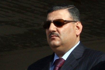 Syrie : Le premier ministre  a été démis de ses fonctions