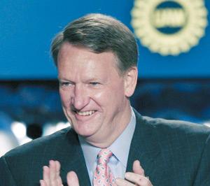 Constructeurs : General Motors renoue avec les ventes aux Etats-Unis