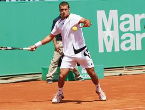 Circuit international Mohammed VI de tennis : Les tennismen marocains éliminés dès le 1er tour