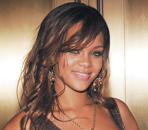 Rihanna adore l'Angleterre