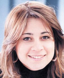 Rim Chemaou, une comédienne-née