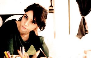 Rita Alaoui : «Archétypes marque un tournant dans mon parcours»