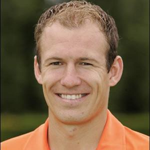 Ligue des champions : le Bayern bat Lyon grâce à Arjen Robben