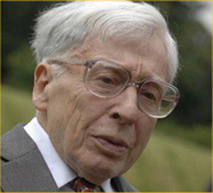 Fécondation in vitro : le prix Nobel de médecine attribué au Britannique Robert Edwards
