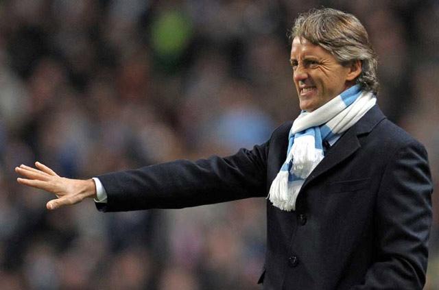 Roberto Mancini nouvel entraîneur de Galatasaray