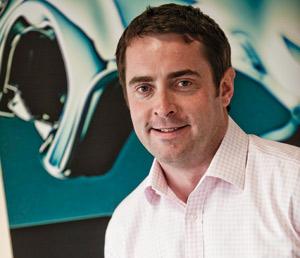 Robin Colgan : «La sportivité est une tradition chez Jaguar, mais aussi une voie du futur»