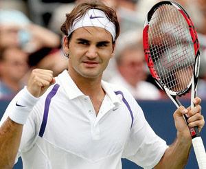 Federer veut redevenir N°1 mondial, mais fait de Wimbledon sa priorité