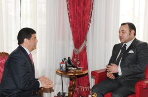 Le PAM témoigne de son engagement dans la construction institutionnelle du Maroc