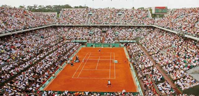 Roland-Garros: Dotation  en hausse à 22 millions  d euros