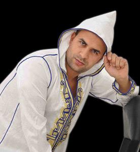Style d'été : «Je veux donner à l'homme marocain un look propre à lui»