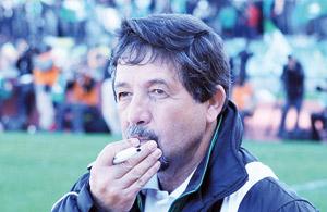 José Romao : «Je suis prêt à entraîner les Lions de l'Atlas»