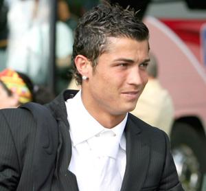 Cristiano Ronaldo : opération réussie