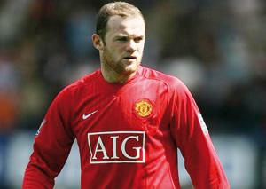 Rooney dans la tourmente mais partant pour affronter la Suisse