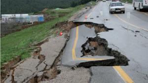 Réseau routier : Plus de 2,9 milliards DH de dégâts suite aux intempéries