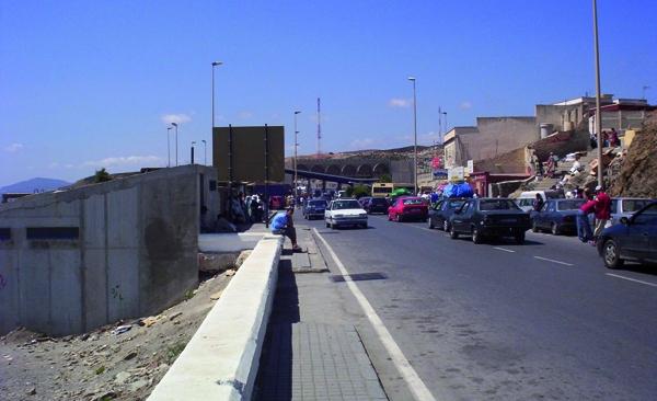 Transit 2012: Plus de 194.000 MRE ont transité par Bab Sebta
