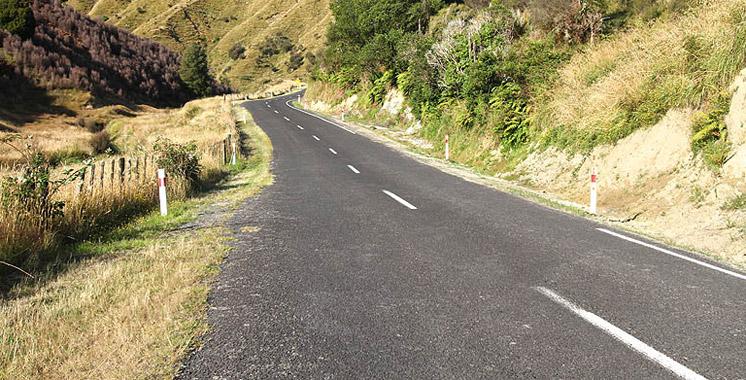Plus de 229 MDH pour le désenclavement routier  des provinces du Nord
