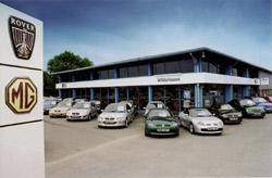 MG-Rover : la faillite semble inévitable
