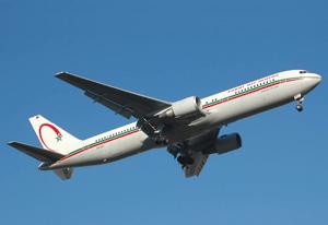 Royal Air Maroc : 1.560 salariés devront quitter d'ici 2013
