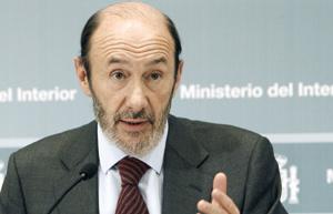 Maroc-Espagne : préparation de la visite au Maroc du ministre de l'Intérieur espagnol
