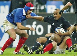 La France retrouvera la Nouvelle-Zélande