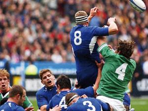 Rugby : Les Néo-Zélandais mitigés d'accueillir la Coupe du monde