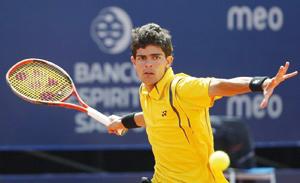 Le Morocco Tennis Tour arrive à Rabat