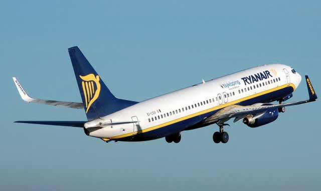 Ryanair relie Marrakech à Dublin