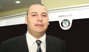 Yassine Ryane : «Skoda est une marque à fort potentiel de croissance»