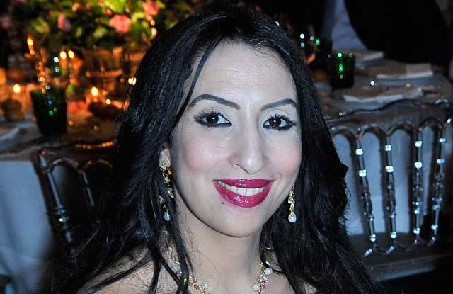 Morocco Awards : Salwa Akhannouch préside le jury de la 4ème édition