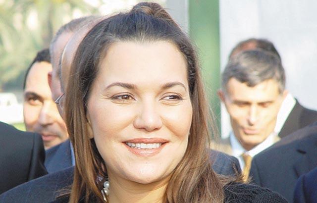 SAR la Princesse Lalla Hasnaa  invitée d honneur du PNUE