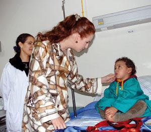 Un nouveau centre d'oncologie au CHU Ibn Rochd