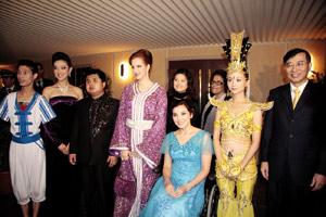 SAR la Princesse Lalla Salma préside le spectacle «Mon rêve»