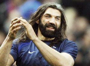 Rugby : Mondial-2011 sans Hernandez, Chabal et Giteau