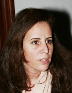 Entretien : Selma Bargach réalise et se réalise