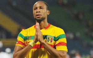 Mali : le footballeur vedette Seydou Keita appelle à la paix
