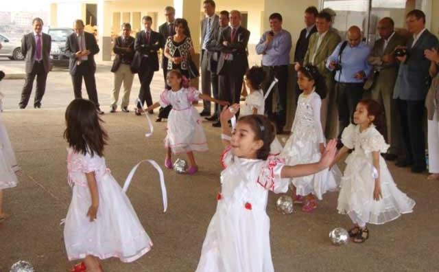 «Initiatives, partenaires de Casablanca» inaugure une nouvelle école